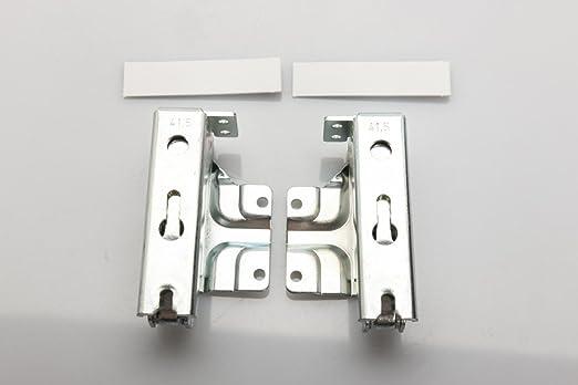 Bisagra de puerta de conjunto (Kit) + flecha abajo para los ...