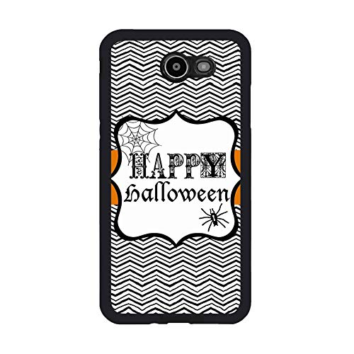 Happy Halloween Phone Case Compatible with Samsung Galaxy