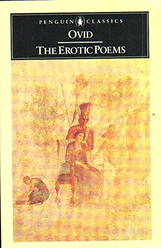 The Erotic Poems (Classics)
