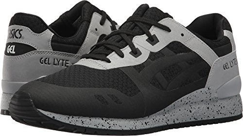 Asic Tiger Mens Gel-lyte Iii Ns Svart / Svart