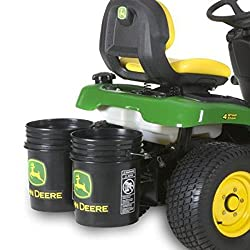 John Deere CargO Mount Double Bucket Holder