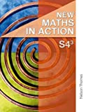 New Maths in Action, Harvey Douglas Brown and Martin Brown, 0748790454