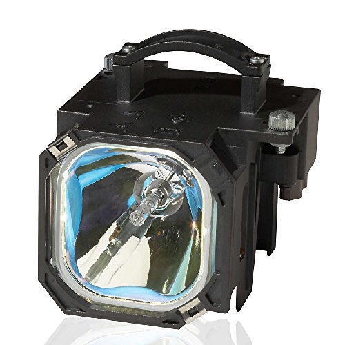 Amazing Lamps 915P028010 Replacement Lamp in Housing for Mitsubishi Televisions - 915p028010 Lamp