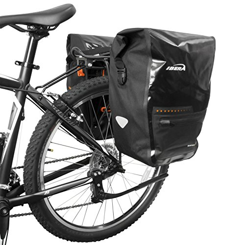 Buy bike panniers for commuting