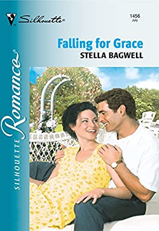 book cover of Falling for Grace