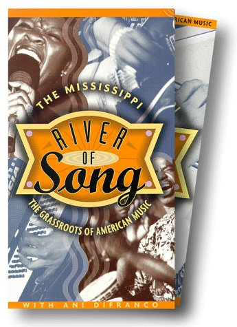 The Mississippi - River of Song [VHS]