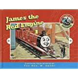 James the Red Engine (Railway Series)