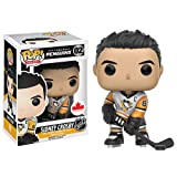 Funko NHL Sidney Crosby White Away Jersey Exclusive Pop Figure