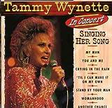 In Concert: Singing Her Song