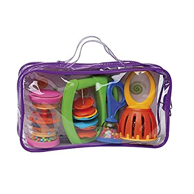 Hohner Kids Musical Toys MS9000 Baby Band: Musical Instruments