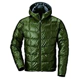 MontBell UL Down Parka - Men's Khaki Green X-Large