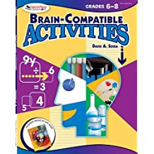 Brain-Compatible Activities, Grades 6-8