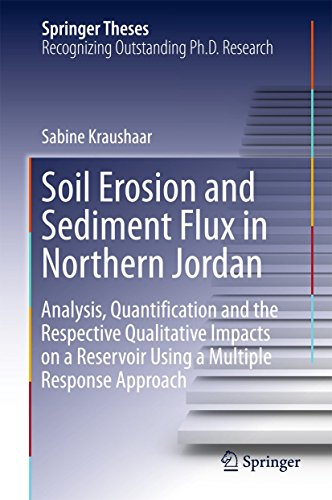 Soil Erosion and Sediment Flux in Northern Jordan: Analysis, Quantification and the Respective Qualitative Impacts on a...