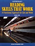 Skills That Work : Reading, Echaore-Yoon, Susan, 0809241269