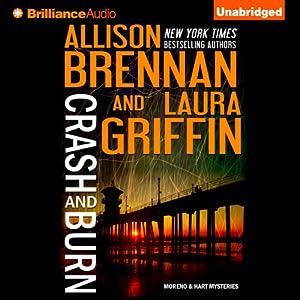 Crash and Burn Audiobook