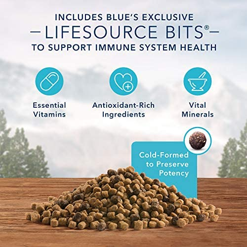 Blue Buffalo Wilderness High Protein Grain Free, Natural Adult Dry Cat Food, Chicken 5