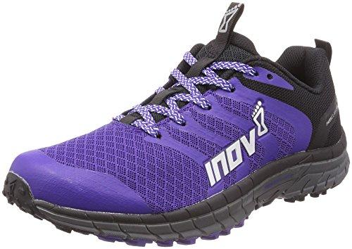 Inov8 Parkclaw 275 Womens Running Shoes 8.5 B(M) US Women Purple Black