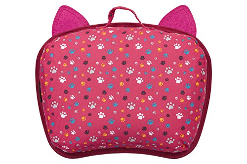 LapGear Lap Pets Lap Desk for Kids - Cat (Fits up to 15'' Laptop) by Lap Desk (Image #1)