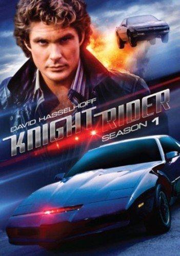 Knight Rider - Season 1 (Night Rider Series Complete)