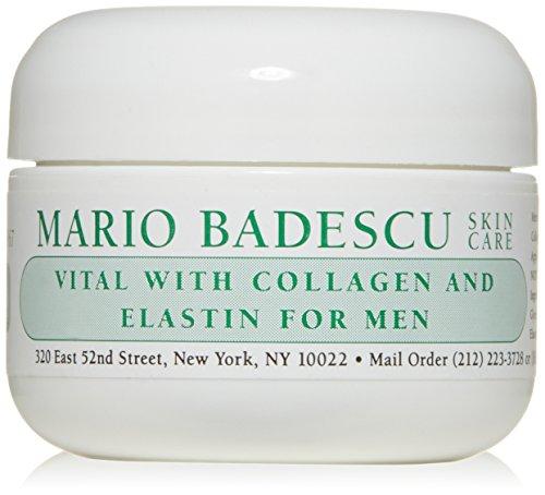 Mario Badescu Vital with Collagen and Elastin, 1 - Mario Collage