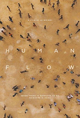 Human Flow - an Amazon Original Movie