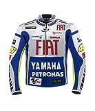 Rossi Yamaha Racing Textile Jacket (M (EU50))