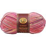 Lion Brand Yarn 240-205L Sock-Ease Yarn, Cotton Candy
