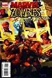 """""""Marvel Zombies Vs. Army of Darkness #1 """"1st Print"""""""""""
