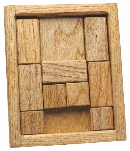 Square Root Puzzle (Square Root Brain Teaser Puzzle)