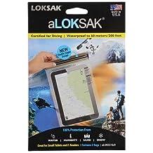 "ALOKSAK Waterproof Pouch, 6X9"" (2PK)"