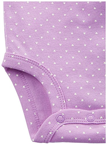 8bac57697e Simple Joys by Carter s Baby Girls 6-Pack Short-Sleeve - Import It All