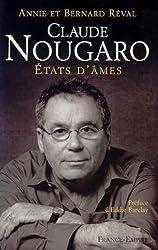 Claude Nougaro états d'âmes