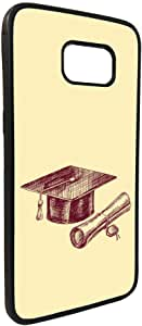 Graduation Day Logo Printed Case for Galaxy Note 5