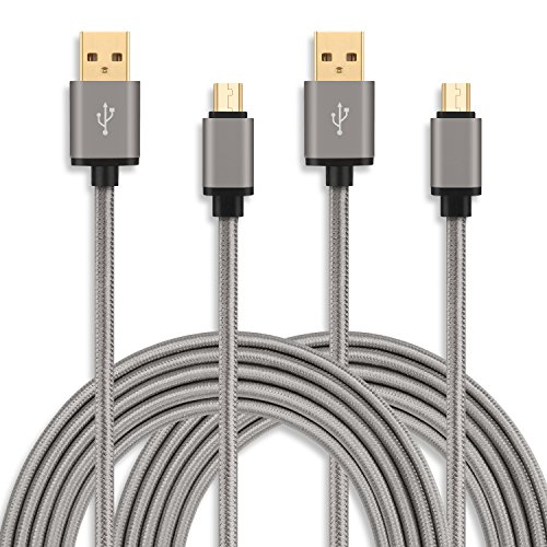 HI CABLE Charging Braided Charger Hi Speed