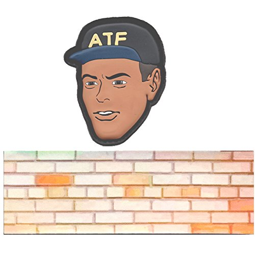 atf patches
