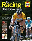 img - for The Racing Bike Book by Steve Thomas (2008-02-01) book / textbook / text book