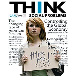 THINK Social Problems Audiobook