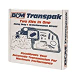 B&M 30235 Transpak Shift Kit