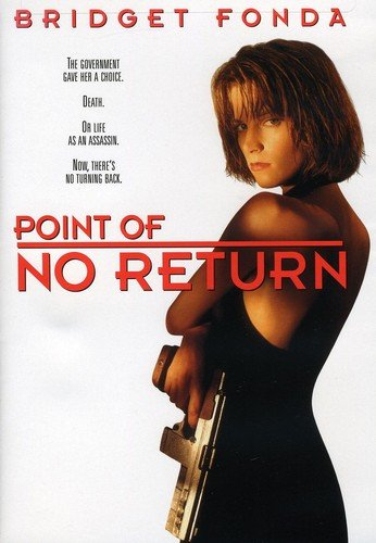 Toms Returns And Exchanges (Point of No Return (Keepcase))