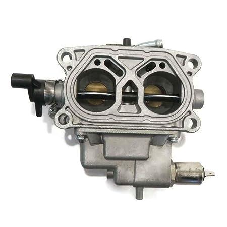 NAYUKY - Accesorio de Repuesto para carburador para Motor de ...