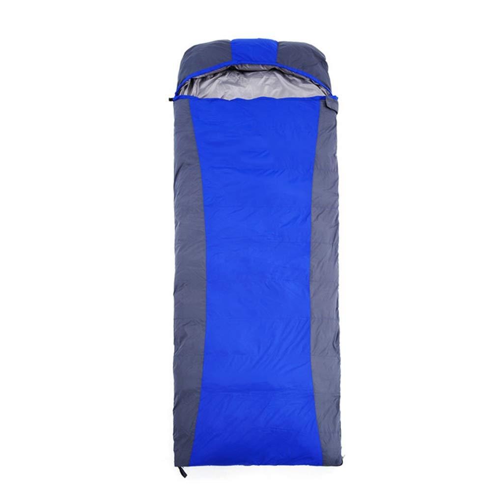 XY&CF Schlafsack Outdoor Camping Indoor Mittagspause Hotel schmutzig und warm tragbar (geeignet für 0 ° C)