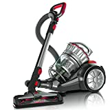 Hoover SH40230CA Pro Deluxe Bagless Canister Vacuum