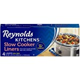 Reynolds Kitchens Slow Cooker Liners (4 Count)
