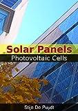 Solar Panels: Photovoltaic Cells