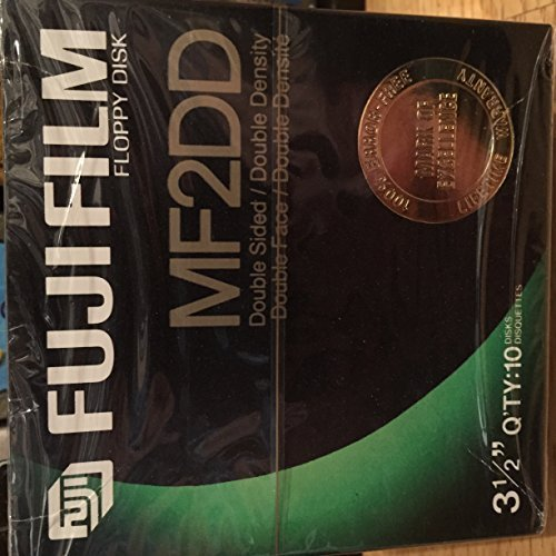 Fuji Film Floppy Disk by Fujifilm