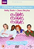 Gimme, Gimme, Gimme: Series 1, 2 & 3 [Regions 2 & 4]