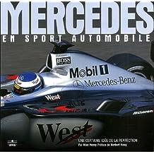 Mercedes en sport automobile