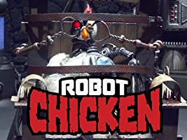 Robot Chicken - Season 1