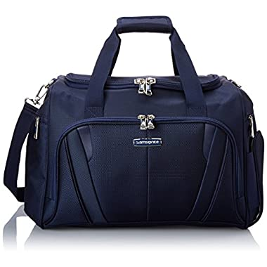 Samsonite Silhouette Sphere 2 Softside Boarding Bag, Twilight Blue, One Size