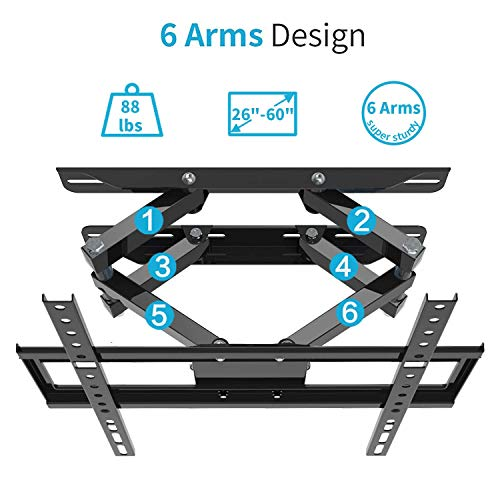 Buy 65 tv wall mount